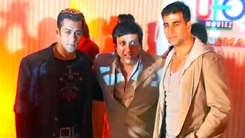 Wrap Up Party Of Jaan-E-Mann Salman Khan Preity Zinta Bollywood Flashback