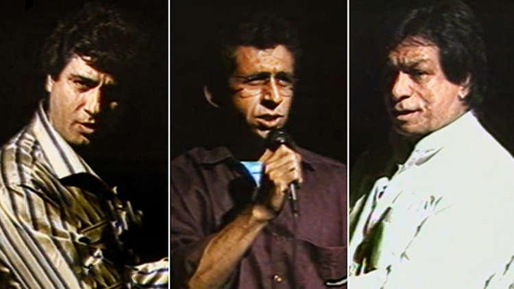 Watch The Muhurat Of 3 Unreleased Films Featuring Rahul Roy, Kader Khan, Raj Babbar