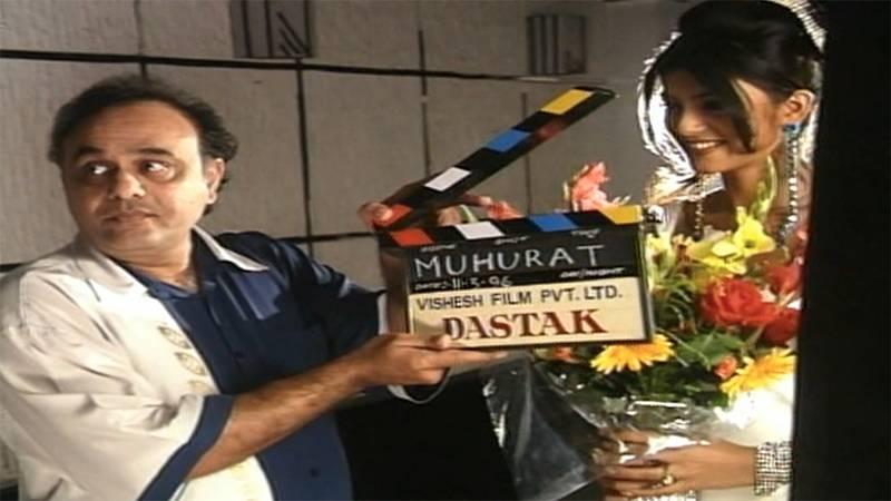 Sushmita Sen Talks To Lehren During The Launch Of Her Debut Film Dastak