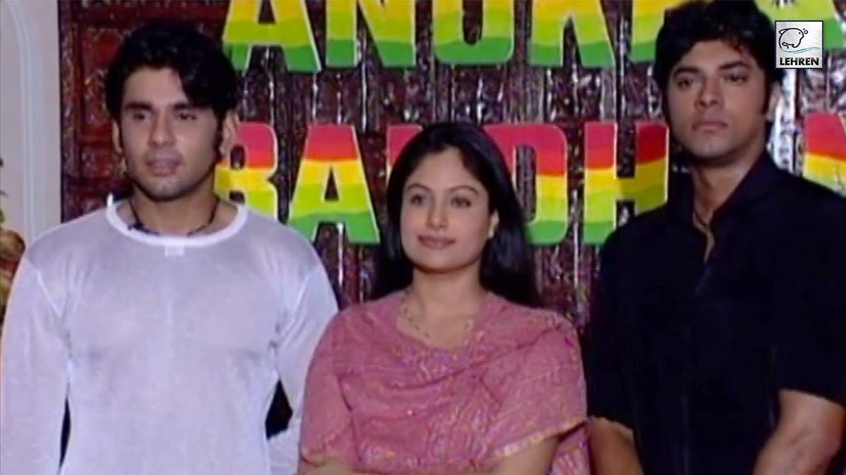 Muhurat Shot Of Unreleased Film Anokha Bandhan