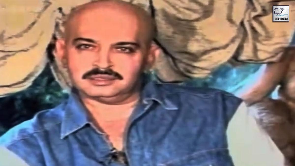 Rakesh Roshan's Exclusive Interview On Completion Of 25 Years Of Karan Arjun