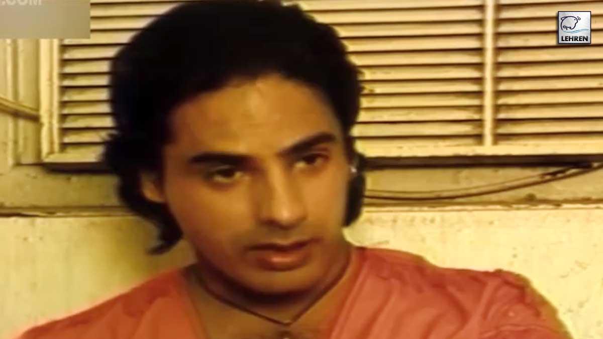 Making Of Film 'Ghazab Tamasha' Featuring Ranjeet, Rahul Roy