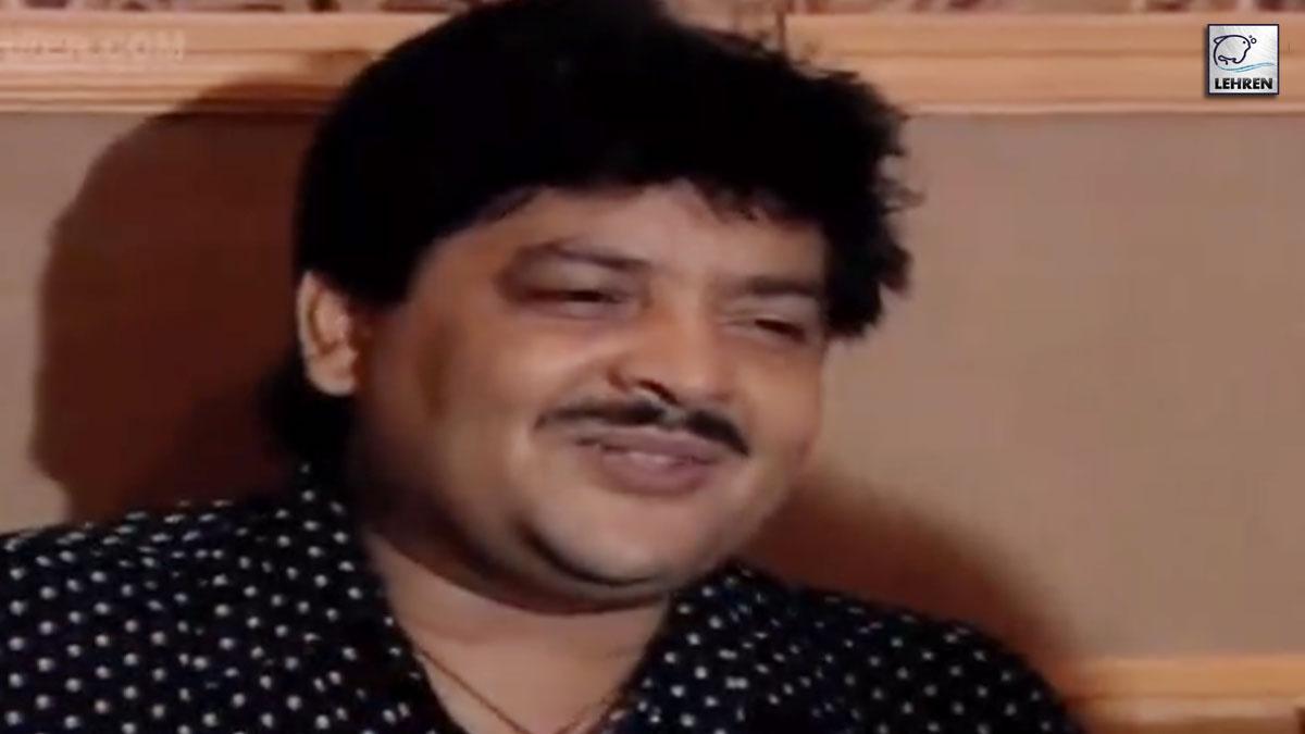 Making Of Song 'Aa Tujhe Palkon Mein Chupa Loon' By Udit Narayan