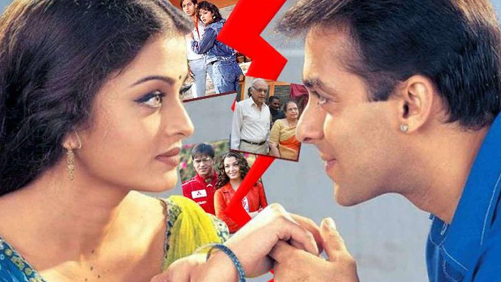 Real Truth Behind Salman Khan And Aishwarya Rai Break Up