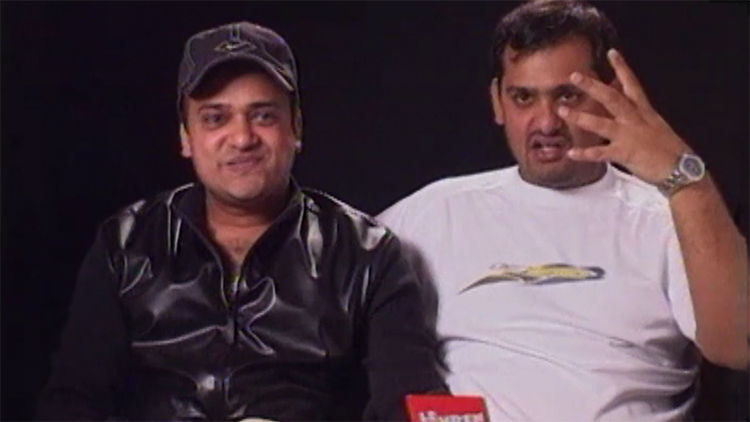 Throwback Interview Of Sajid-Wajid On Their Bollywood Journey