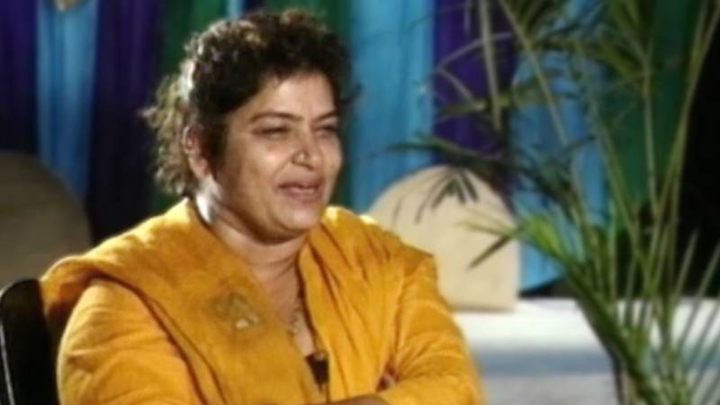 Saroj Khan's Exclusive Interview On Choreographing Bollywood