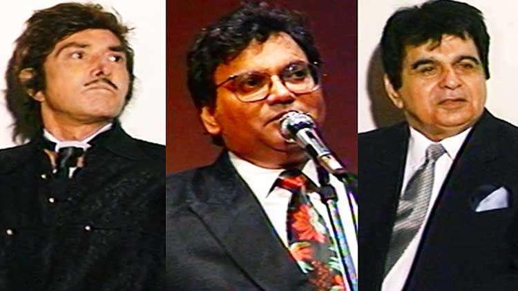 Saudagar Movie's Grand Premiere Featuring Dilip Kumar, Raaj Kumar, Manisha Koirala, Anupam Kher