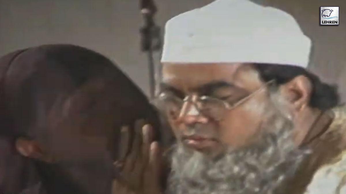Shooting Of 'Trilok'- Paresh Rawal's Unreleased Film