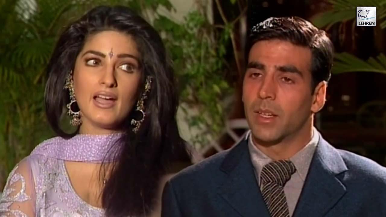 When Twinkle Khanna Was All Praises For Akshay Kumar