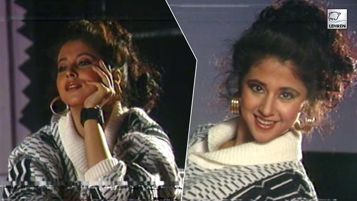 Unseen Photoshoot Of Gorgeous Diva Urmila Matondkar