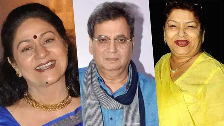 An Untold Story Of How Aruna Irani Brought Together Choreographer Saroj Khan And Subhash Ghai That Later Became Cinematic History