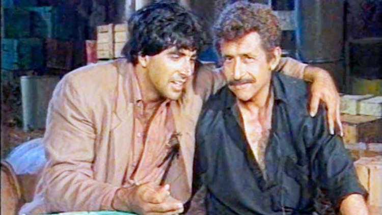 Akshay Kumar And Naseeruddin Shah Talk About Their Movie Daava