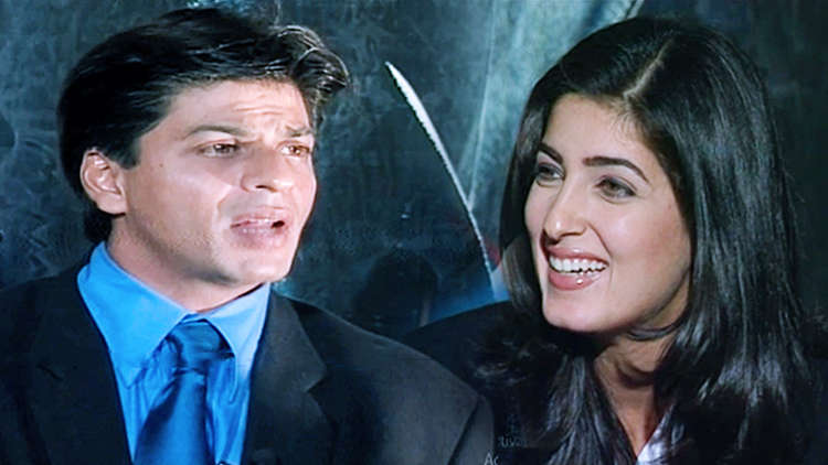 Baadshah Completes 20 Years: Shah Rukh And Twinkle Khanna's Exclusive Interview