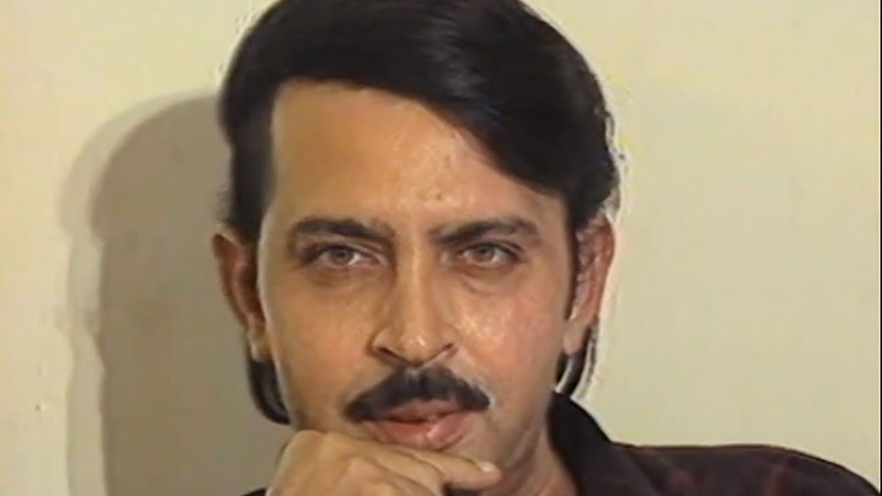 Glittering Premiere Of Rakesh Roshan's Khudgarz (1987)
