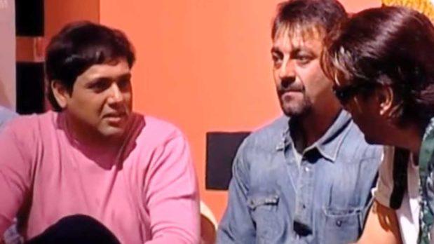 Muhurat Of 'Ek Aur Ek Gyarah' Featuring Sanjay Dutt, Govinda