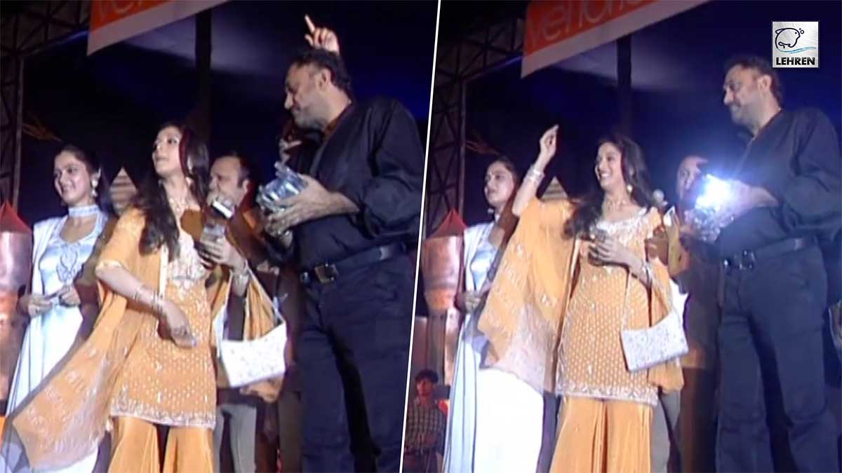 Music Launch Of 'Yeh Dil Aashiqanaa' Featuring Karan Nath, Jividha Sharma
