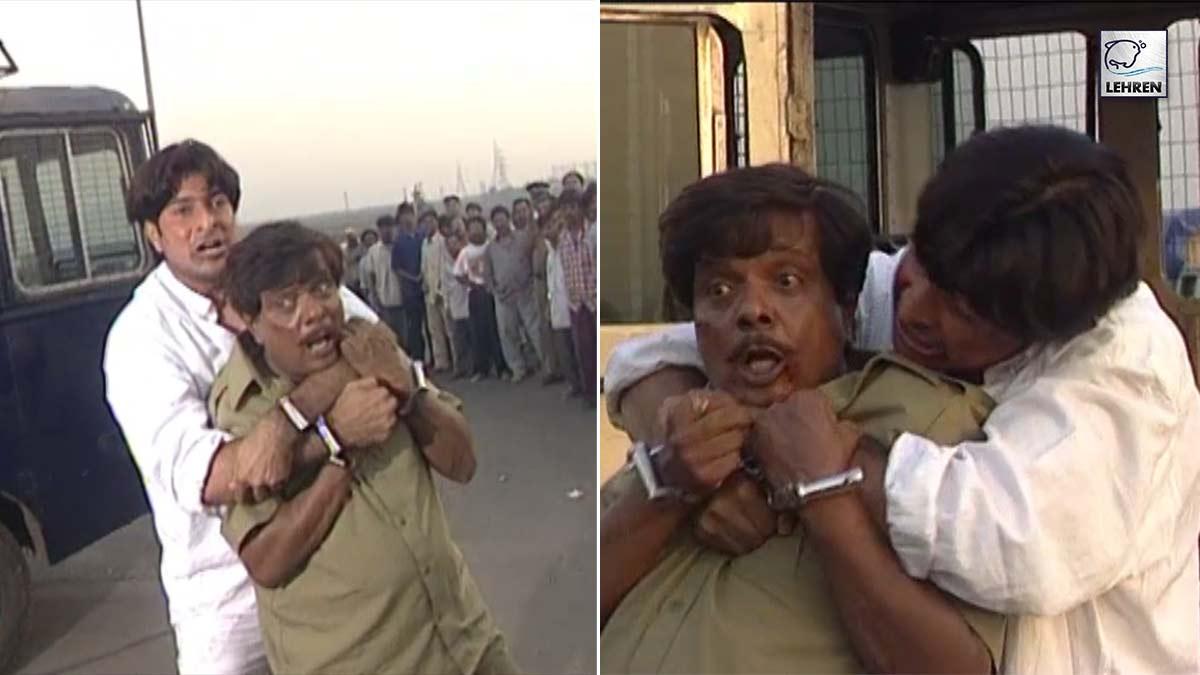 Throwback Video From The Sets Of Hindi Action Film 'Tada' Featuring Sharad Kapoor, Sadashiv Amrapurkar