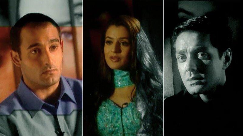 Making Of 'Humraaz' Featuring Bobby Deol, Ameesha Patel, Akshaye Khanna