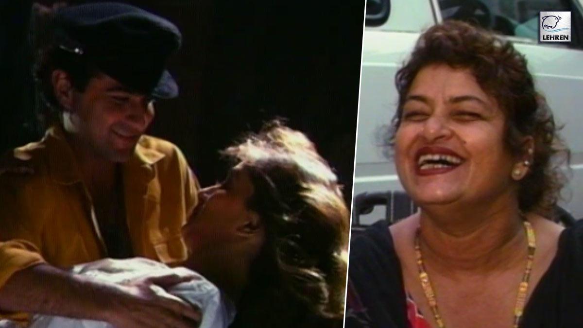 Making Of 'Raja' (1995) Starring Madhuri Dixit And Sanjay Kapoor