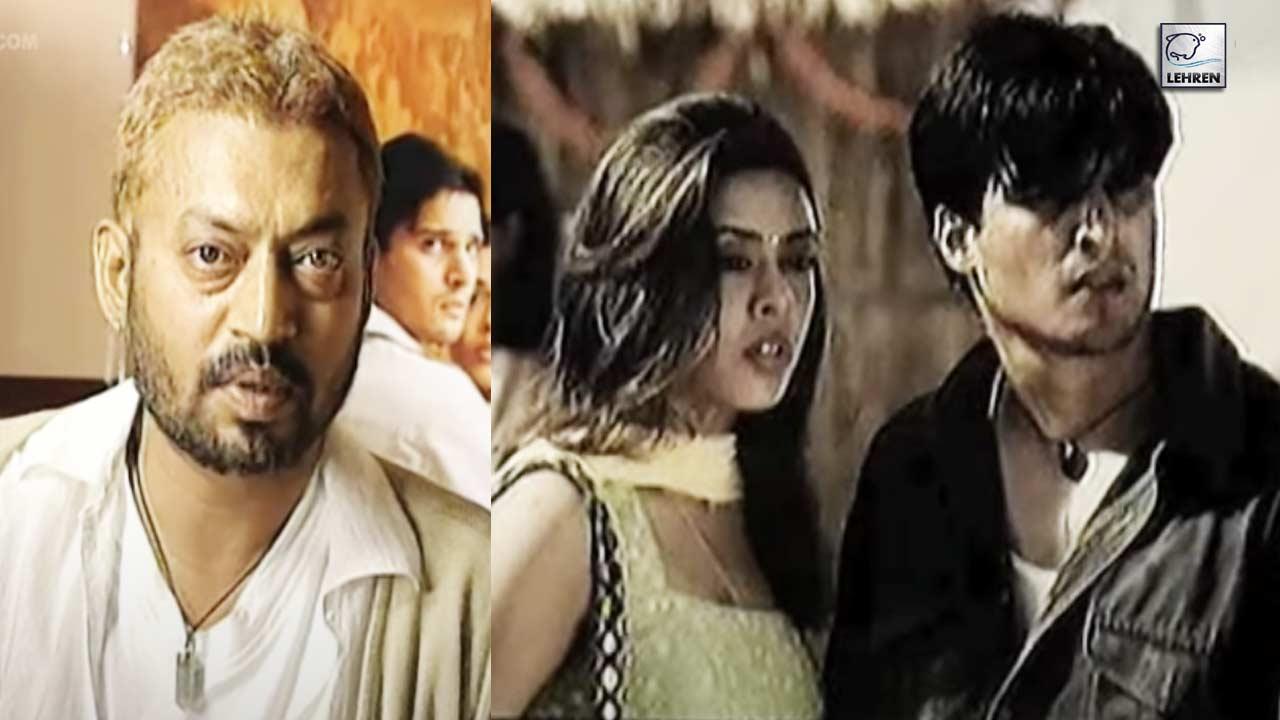 Making Of Trigmanshu Dhulia's Film 'Haasil' Featuring Irrfan Khan, Jimmy Shergill