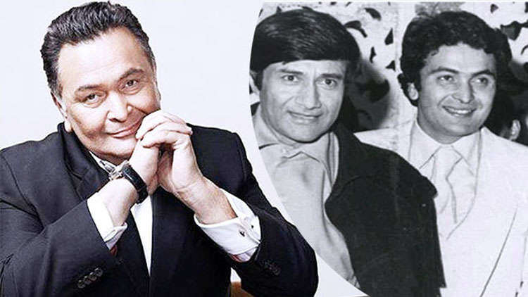 Rishi Kapoor Remembers Dev Anand On His 97th Birth Anniversary