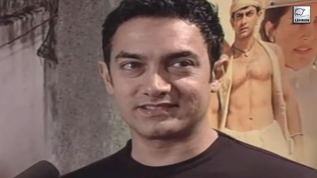 Team Of Aamir Khan's 'Lagaan' Reacts On Oscar Nomination