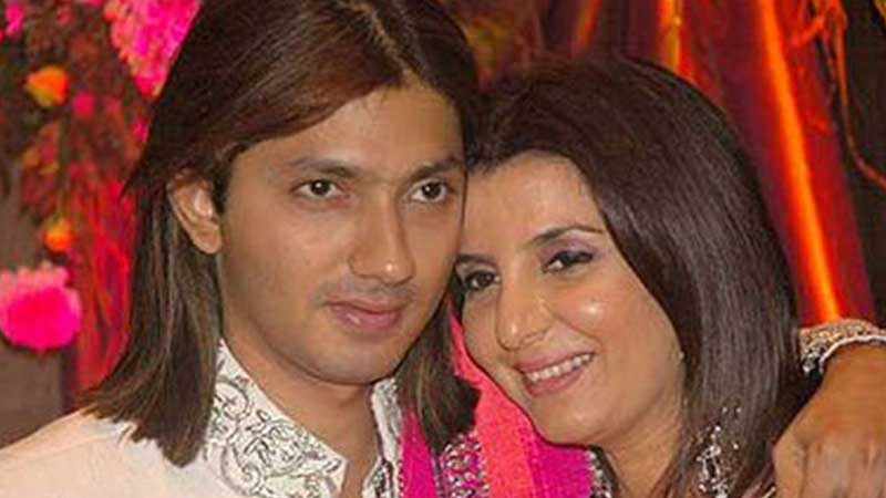 The Unique Love Story Of Farah Khan And Shirish Kunder