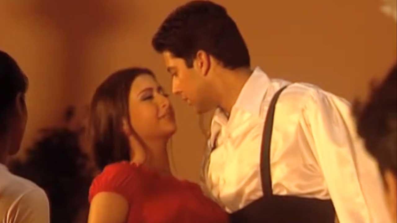 Unseen Video From The Sets Of Awara Paagal Deewana
