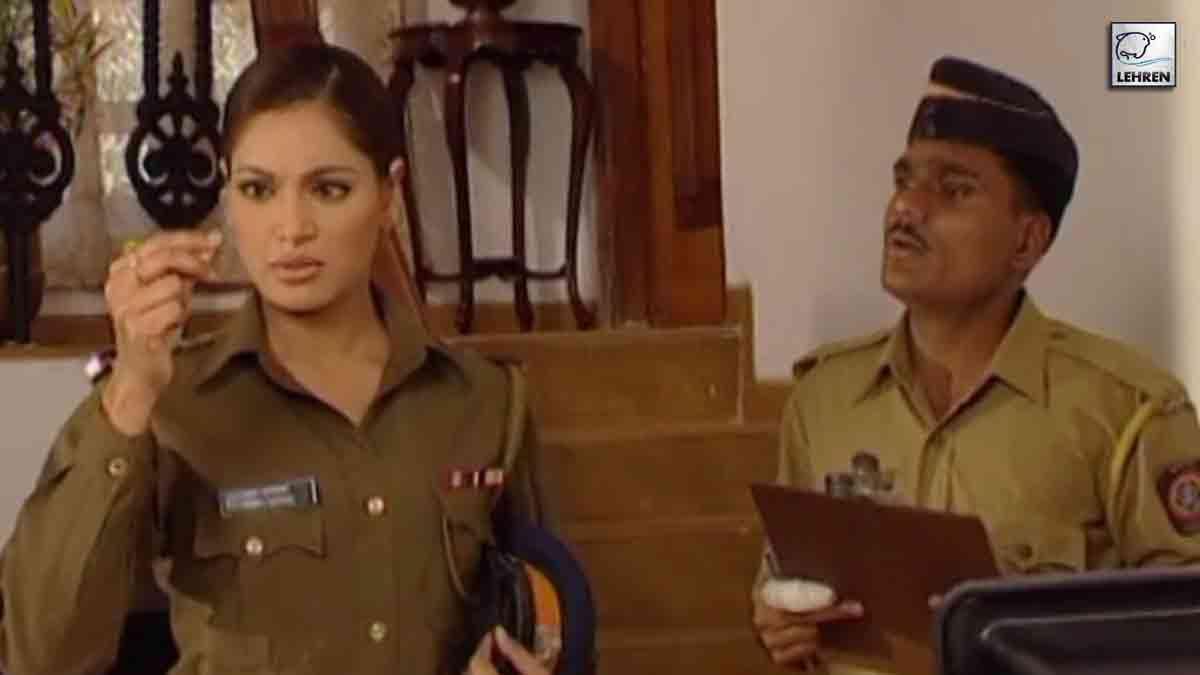 Unseen Video From The Sets Of 'Gunaah' (2002) Starring Bipasha Basu