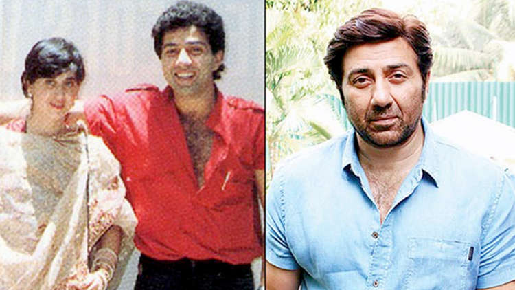 Here's Why Sunny Deol's Wife Pooja Stays Away From The Limelight