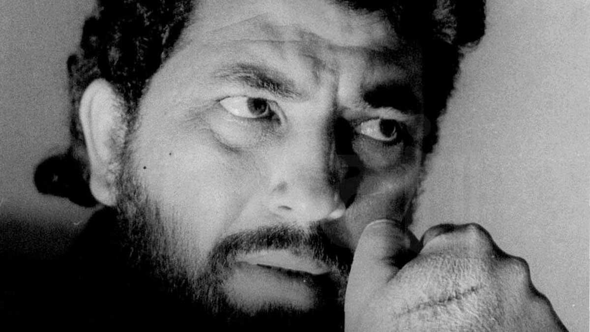 Amjad Khan's Final Good-Bye