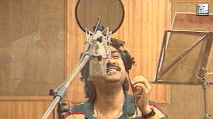 Kumar Sanu Records For Album 'Hum Safar'