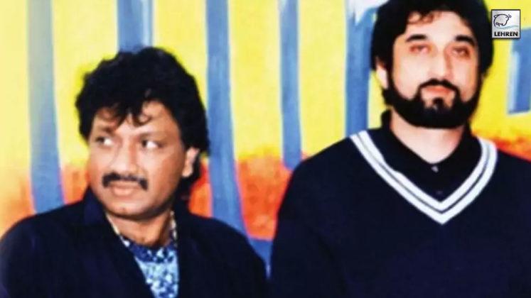 RIP: Composer Shravan Of Nadeem-Shravan Duo Is No More