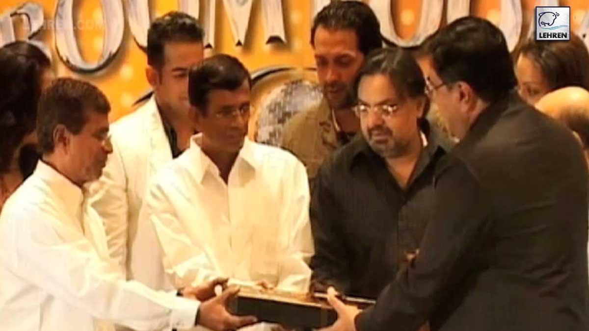 Shooting Of Film 'Raghu More' (2003) Starring Lataa Saberwal, Iqbal Raj