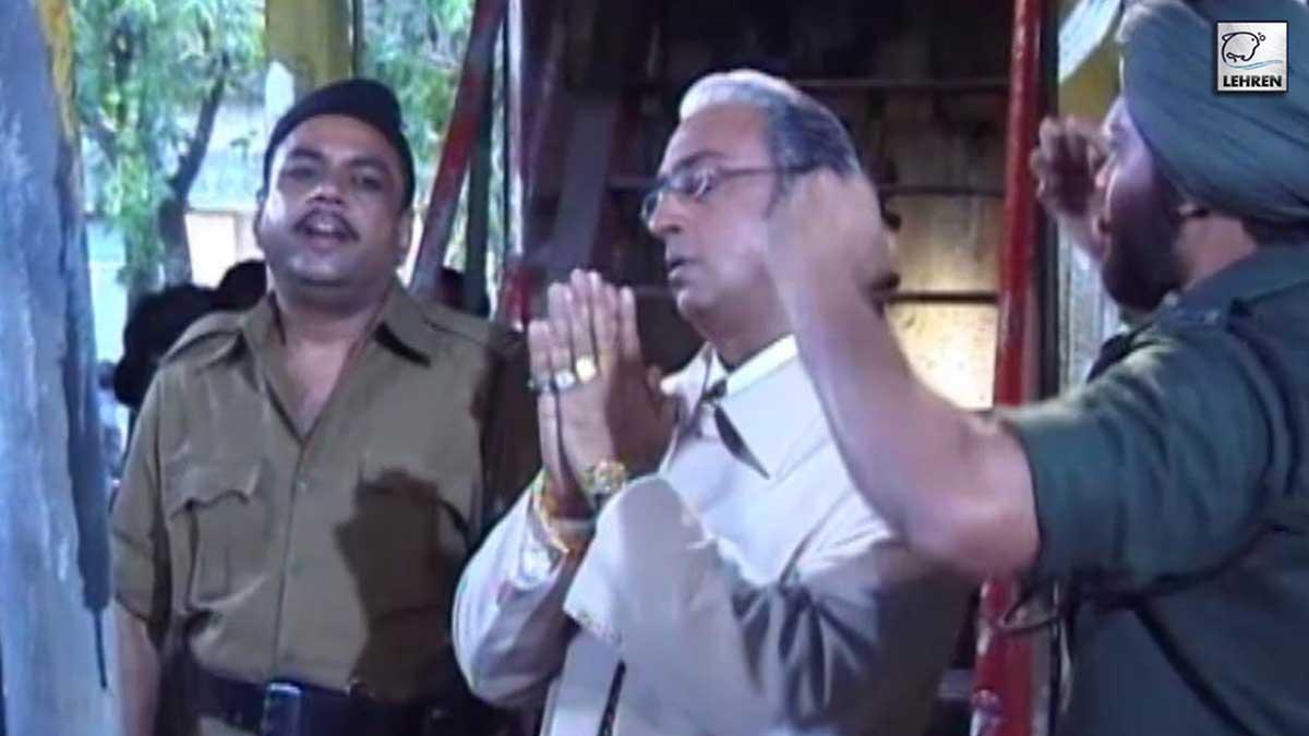 Making Of 'Wah Wah Ramji' (2003) Starring Paresh Rawal, Gulshan Grover