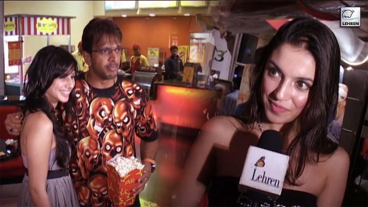Premiere Of Fantastic 4 | Javed Jaffrey | Purab Kohli | Flashback Video