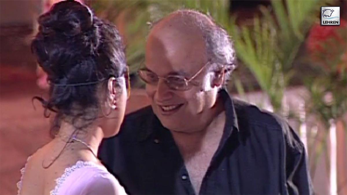 Akshay Kumar, Ashutosh Rana, Preity Zinta Interviews During The Making Of 'Sangharsh' (1999)