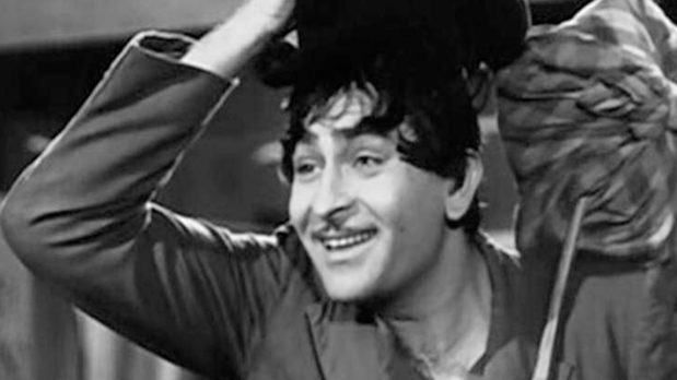 Showman Raj Kapoor's Last Journey