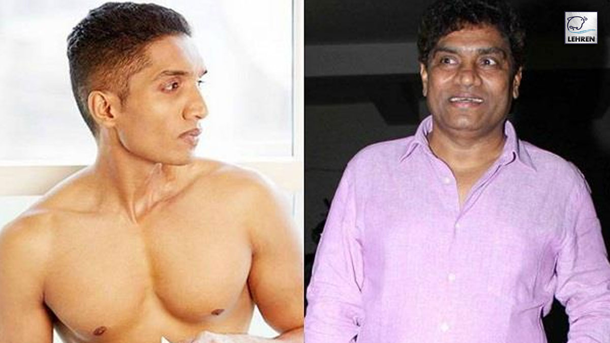 When Johnny Lever's Son Jesse SUFFERED From Cancer