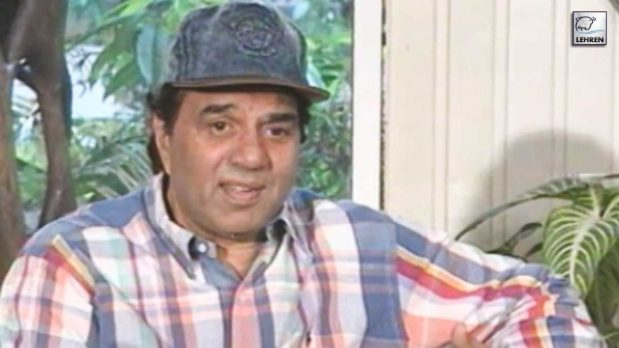 Dharmendra's Candid Conversation With Lehren