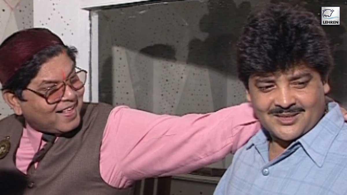 Music Director Raam Laxman's Jugalbandi With Udit Narayan