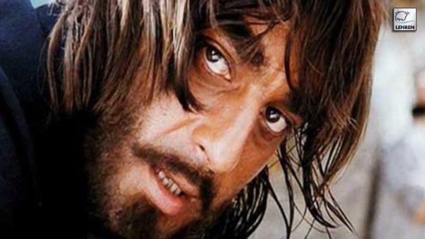 Sanjay Dutt's 'Khalnayak' RARE Video And Unseen Interview