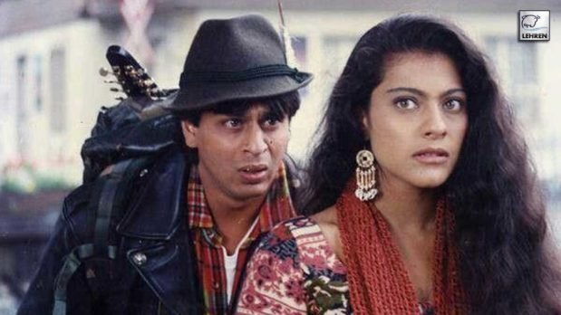 Shah Rukh Khan Was Not FIRST Choice For 'Dilwale Dulhania Le Jayenge'