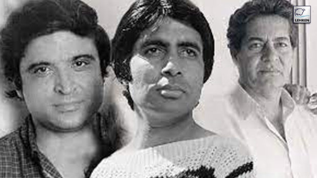 Writer Duo Salim-Javed's Rare Interview About Amitabh Bachchan