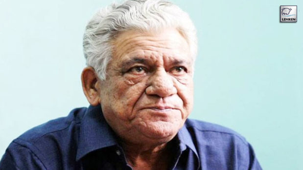 Om Puri DEMISE Was Not Natural!
