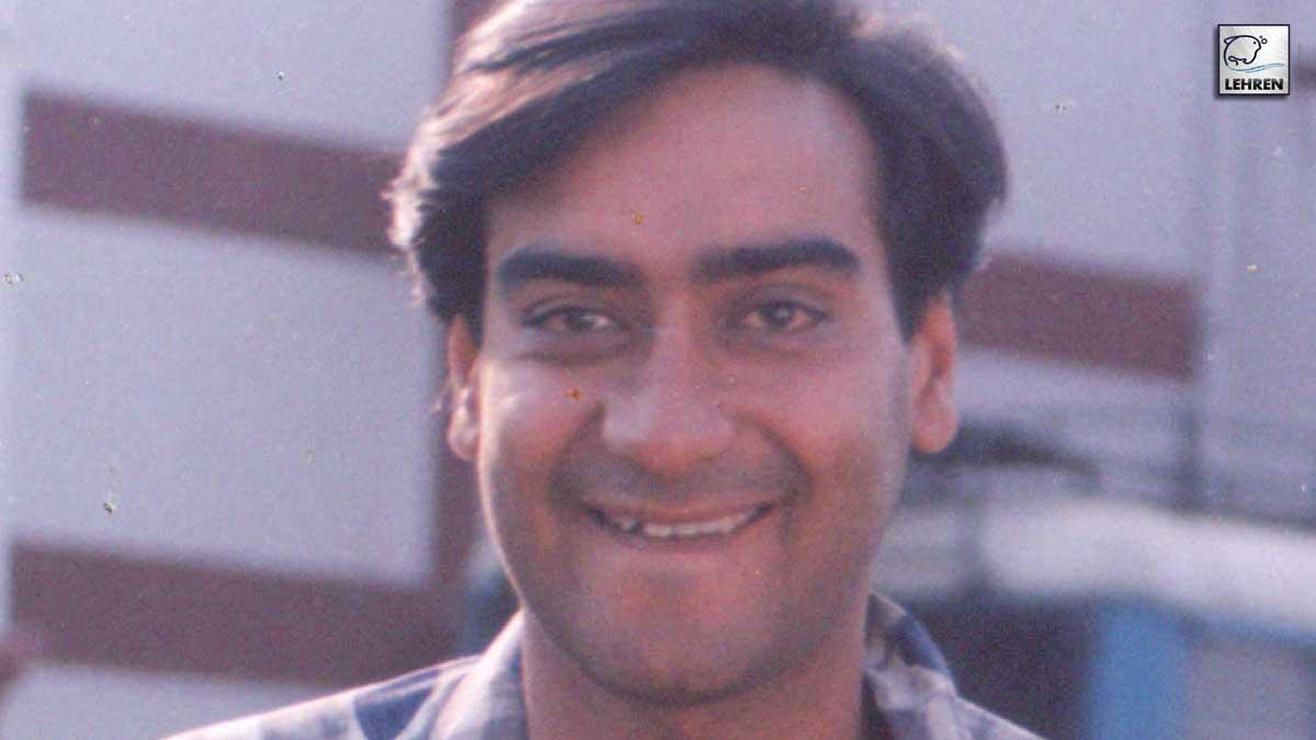 When Ajay Devgan Celebrated 100 Days Of 'Ishq'
