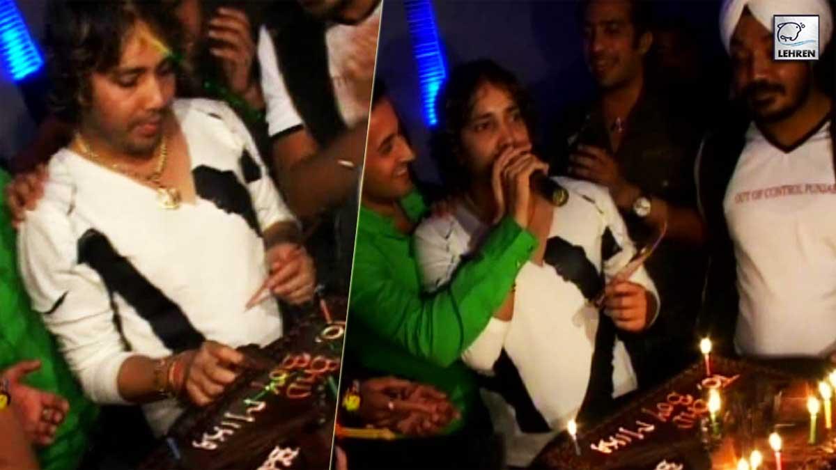 When Mika Singh Celebrated His Birthday With Rakhi Sawant, Shefali Jariwala