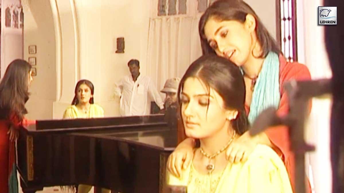 on-sets-unreleased-film-shatak-shooting-rinke-khanna-raveena-tandon