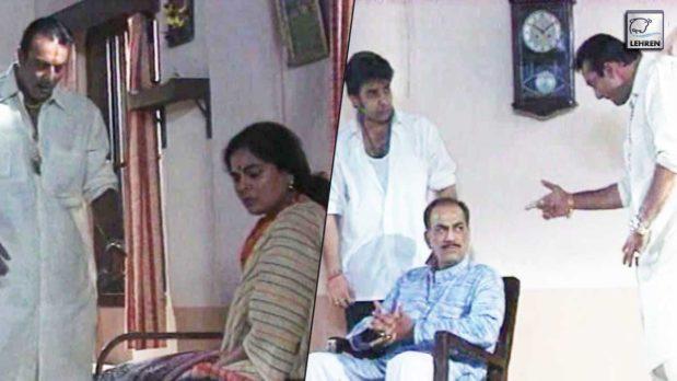 Sanjay-Dutt-At-The-launch-Of-'Vaastav'