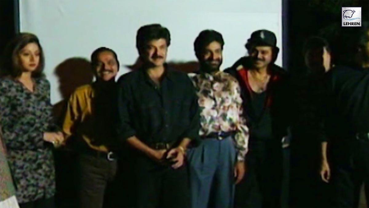 loafer-music-launch-celebration-anil-kapoor-boney-kapoor-sridevi